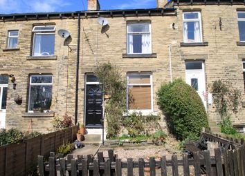 Thumbnail 1 bed terraced house to rent in Laurel Bank, Wyke, Bradford