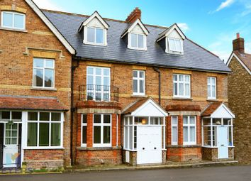 Thumbnail 3 bed terraced house for sale in Main Road, West Lulworth BH20.