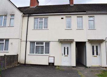 Thumbnail 3 bed terraced house for sale in Marner Road, Nuneaton