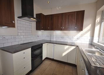 Thumbnail 3 bedroom end terrace house for sale in Vernon Road, Basford, Nottingham