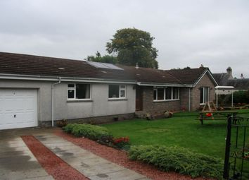 Thumbnail 4 bed bungalow to rent in Main Street, Symington, Biggar