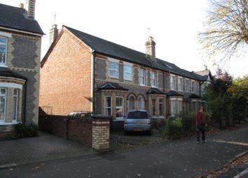 5 bed semi-detached house to rent in Erleigh Road, Reading RG1
