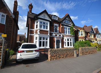 Thumbnail 4 bed detached house to rent in Nottingham Road, Long Eaton, Nottingham