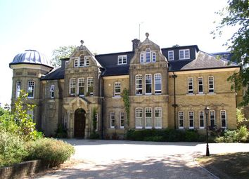Thumbnail 2 bed flat to rent in Highfield Hall, Fordingbridge, Hampshire