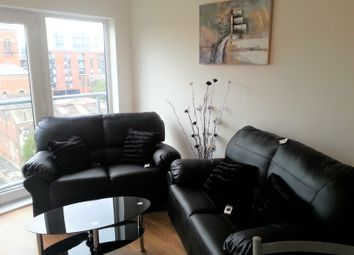 2 bed flat to rent in Nq4, Bengal Street, Manchester M4