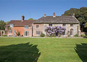 Poling Street, Poling, Arundel, West Sussex BN18. 7 bed detached house for sale