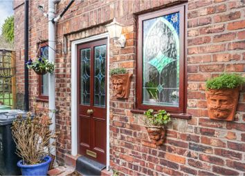2 bed terraced house for sale in Lindfield Estate South, Wilmslow SK9