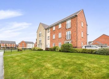 Thumbnail 2 bed flat for sale in Indiana Grove, Chapelford, Warrington