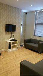 Room to rent in Jemmett Street, Preston, Lancashire PR1