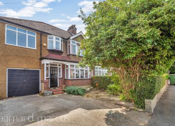 Thumbnail 5 bed semi-detached house for sale in Highfield Road, Sutton