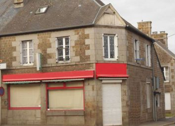 Thumbnail 2 bed property for sale in Buais, Manche, 50640, France