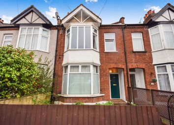 Thumbnail 2 bedroom flat for sale in Oxford Avenue, London