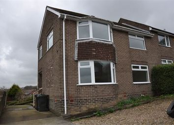 Thumbnail 3 bed semi-detached house for sale in Biverfield Road, Prudhoe
