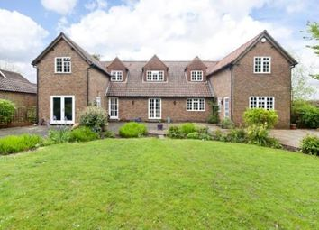 Thumbnail 4 bed detached house for sale in Pashley Road, Ticehurst, East Sussex