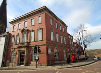 Thumbnail 2 bed flat for sale in Claypath Court, Claypath, Durham