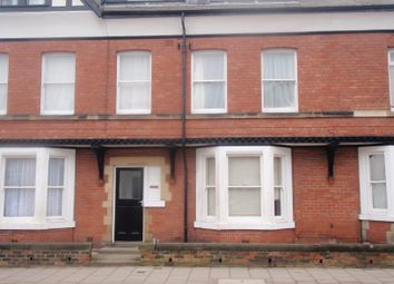 Thumbnail 1 bed flat to rent in 30 Gladstone Road, Scarborough