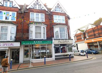 Thumbnail 1 bed flat for sale in Grove Road, Eastbourne, East Sussex
