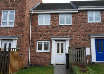 Thumbnail 3 bed terraced house to rent in Generation Place, Consett