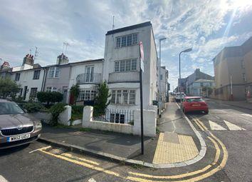 Southover Street, Brighton BN2. Studio for sale