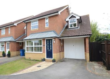 Thumbnail 3 bedroom semi-detached house for sale in All Saints Rise, Warfield, Bracknell
