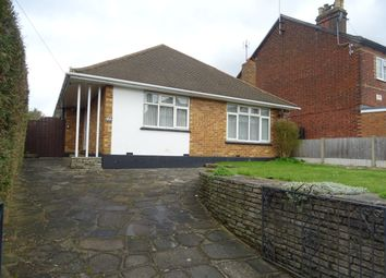 Thumbnail 3 bed bungalow to rent in Park Road, Brentwood