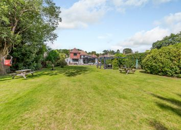 Thumbnail 5 bed detached house for sale in Pine View Close, Haslemere, Surrey