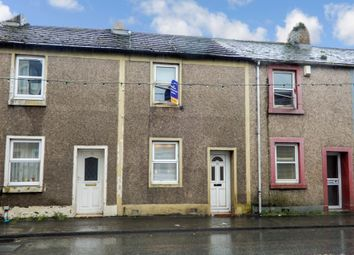 Thumbnail 2 bed terraced house for sale in 16 Main Street, Cleator, Cumbria