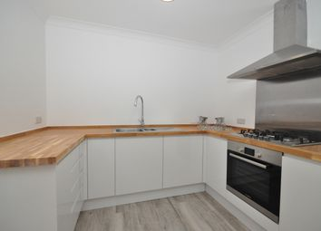 Thumbnail 4 bed terraced house to rent in Kent Terrace, Ramsgate