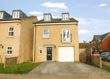 Thumbnail 5 bed detached house for sale in Bay Tree Court, Rendlesham, Woodbridge