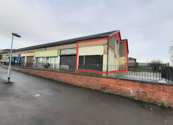 Thumbnail Retail premises to let in 439, Gartloch Road, Glasgow