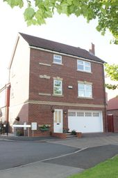 Thumbnail 3 bed semi-detached house for sale in Galloway Green, Congleton