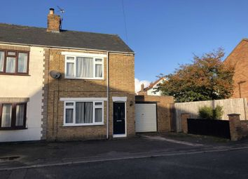 Thumbnail 2 bedroom semi-detached house to rent in Pound Road, Chatteris