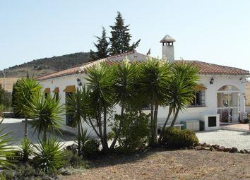 Thumbnail 4 bed villa for sale in El Curato, El Curato, Spain