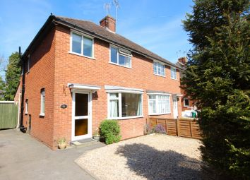 Thumbnail 3 bed semi-detached house for sale in Collingwood Avenue, Didcot
