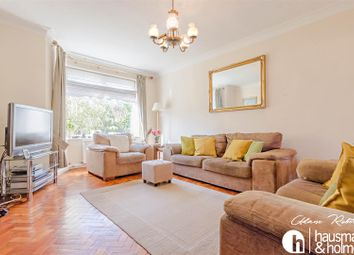 Thumbnail 3 bed property for sale in Friary Close, London