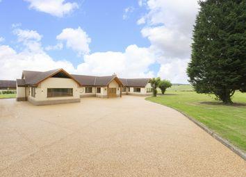 Thumbnail 4 bed bungalow for sale in Bower Lane, Eynsford, Dartford