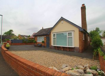 Thumbnail 2 bed bungalow for sale in Moreton Drive, Poulton-Le-Fylde