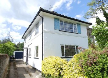Thumbnail 2 bed flat for sale in Park Road, Berrylands, Surbiton