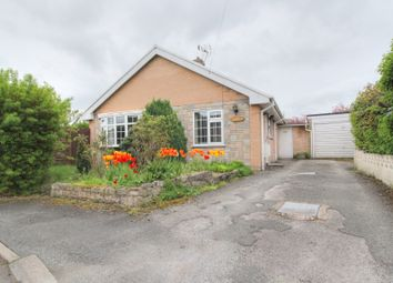 Thumbnail 2 bed bungalow for sale in Bramley Way, Hawarden, Deeside