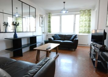 Thumbnail 1 bed flat to rent in Cowdenbeath Path, London