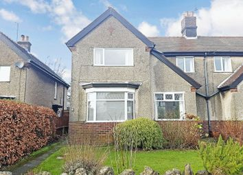 Thumbnail 3 bedroom semi-detached house to rent in Exeter Avenue, Lancaster