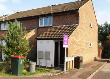 Thumbnail 1 bed flat to rent in Southbrook, Pease Pottage, Crawley