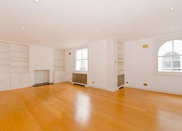 Thumbnail 3 bedroom town house to rent in Elgin Mews South, Maida Vale