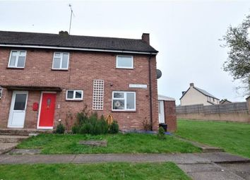 Thumbnail 3 bed semi-detached house for sale in Keith Park Road, Uxbridge