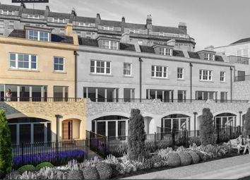 Thumbnail 3 bedroom town house for sale in Hope House, Lansdown Road, Bath