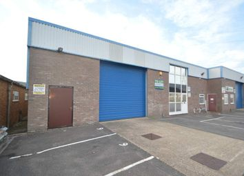 Thumbnail Warehouse to let in 6 Didcot Road, Poole