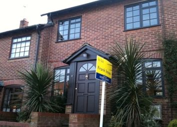 Thumbnail 3 bed property to rent in King Street, Seagrave, Loughborough