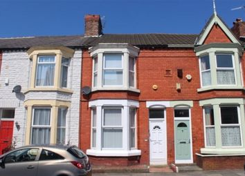 Thumbnail 3 bedroom property to rent in Blythswood Street, Aigburth, Liverpool