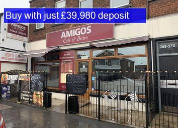 Restaurant/cafe for sale in Church Road, Haydock, St. Helens WA11