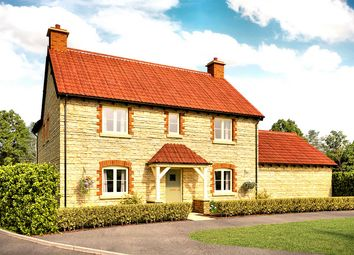 Cotswold Homes, Florence Gardens, Chipping Sodbury, South Glos BS37. 4 bed detached house